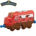 Chugginton Die-Cast Wilson cu noroi