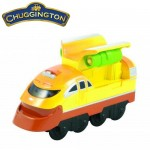 Chugginton Jet Pack Action Chugger cu sunete si lumini