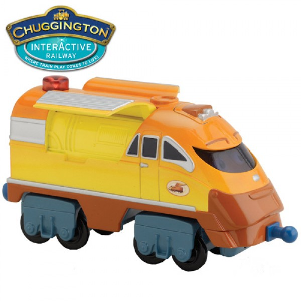 Chugginton Interactive Action Chugger