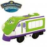 Chugginton motorizat Locomotiva KOKO