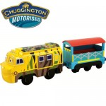 Chugginton Motorised Mtambo cu vagon