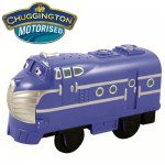 Chugginton Motorised Harrison