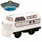 Chugginton motorizat Locomotiva Christian