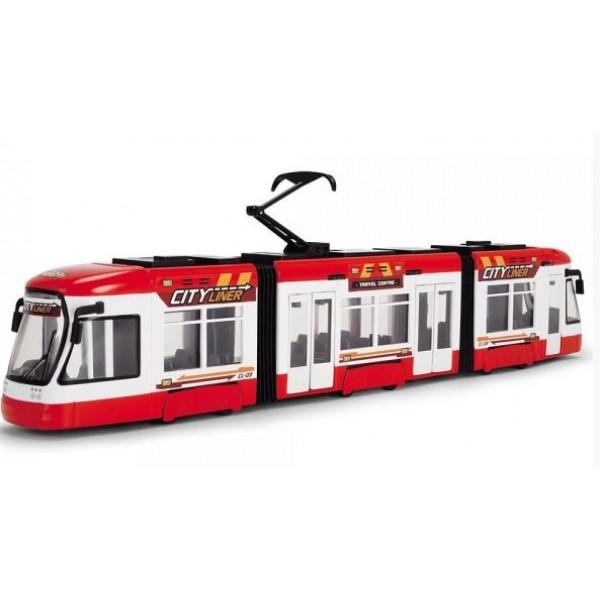 Tramvai City Liner Dickie 203749017