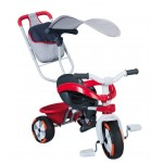 Smoby tricicleta 3 in 1 confort 434115