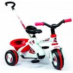 Smoby tricicleta Zooky cu lant 435012