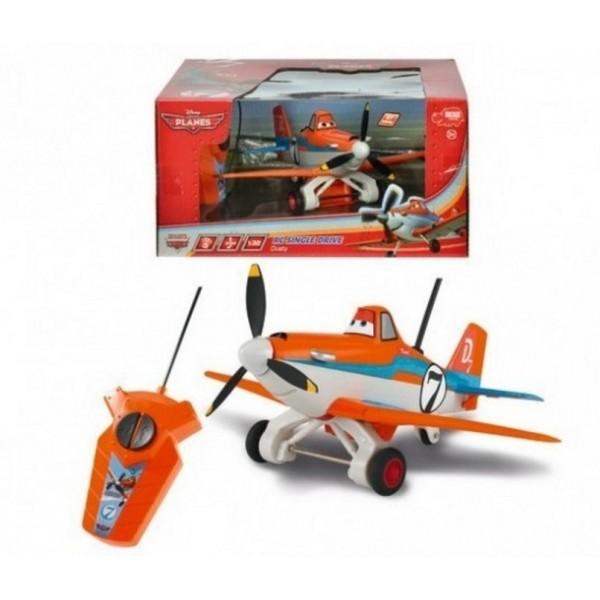 Planes avion Dusty 1:32 cu radiocomanda