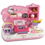 Cofetarie Hello Kitty cu accesorii